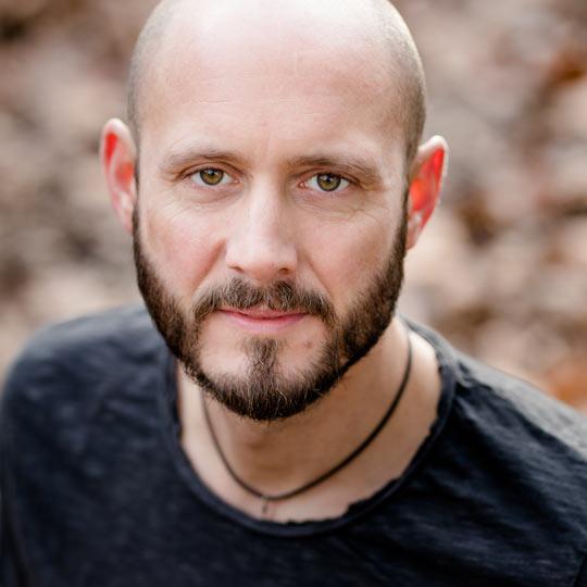Profilfoto Jens Vroomen